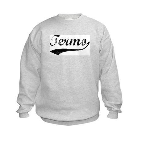 Termo - Vintage Kids Sweatshirt