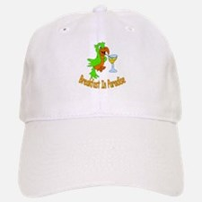 Breakfast in Paradise Cap