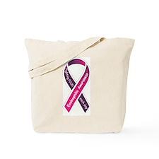 Eosinophilic Disease Awareness Tote Bag