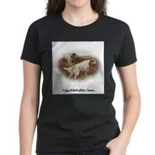 Coveted Bird Dog Medium T-Shirt