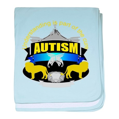 autismsymcolor.png baby blanket