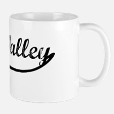 Silicon Valley - Vintage Mug