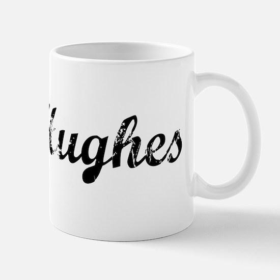 Lake Hughes - Vintage Mug