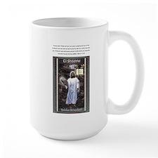 Yahshuah El Shaddai El Shaddai Mug