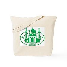 Baghdad Tote Bag