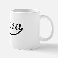 Mariposa - Vintage Mug