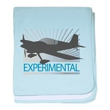 Aircraft Experimental baby blanket