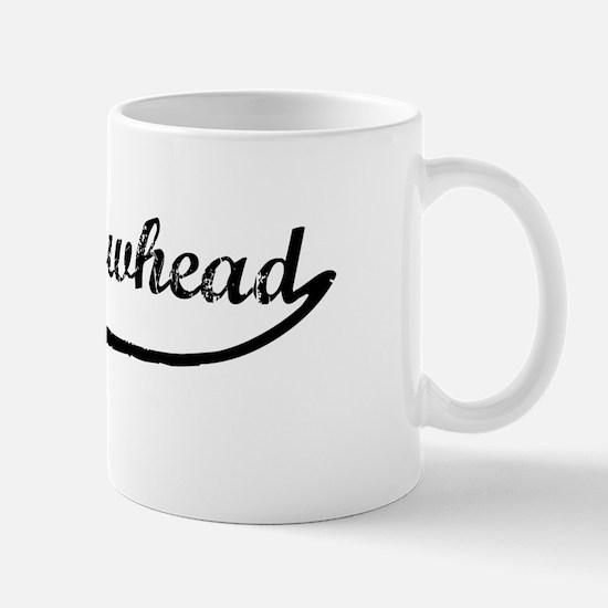 Lake Arrowhead - Vintage Mug