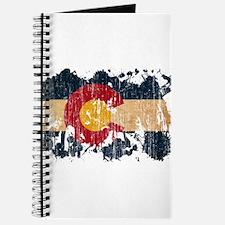 Colorado Flag Journal