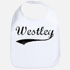 Westley - Vintage Bib