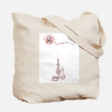 Toil and Trouble Tote Bag
