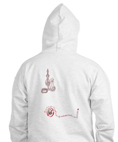 Toil and Trouble Hoodie