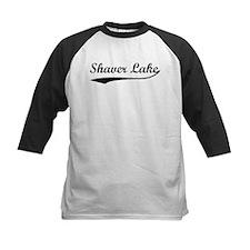 Shaver Lake - Vintage Tee