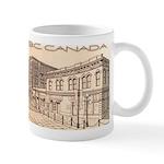 Vancouver Souvenir Mug