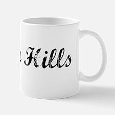 Laguna Hills - Vintage Mug