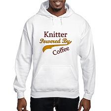 Cute Knitter Hoodie