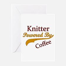 Knitting Greeting Cards (Pk of 10)