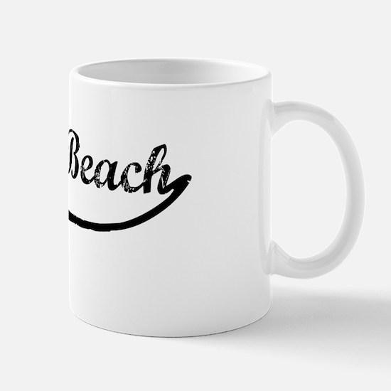 La Selva Beach - Vintage Mug