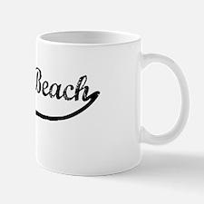 La Selva Beach - Vintage Small Small Mug