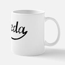 Sepulveda - Vintage Small Small Mug