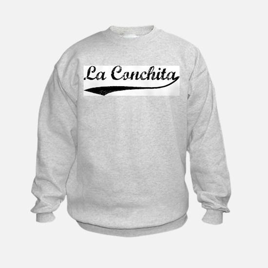 La Conchita - Vintage Sweatshirt