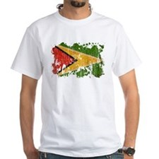 Guyana Flag Shirt