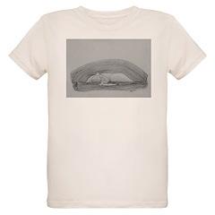 A Girl Needs A Knife T-Shirt