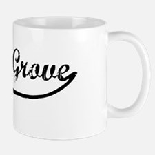 Walnut Grove - Vintage Mug