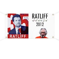 RATLIFF / HANKIN 2012 BANNER