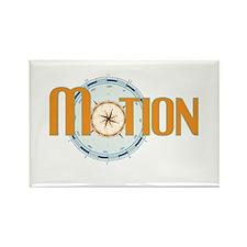 Motion Rectangle Magnet