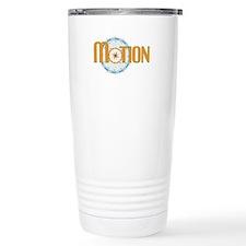 Motion Stainless Steel Travel Mug