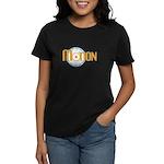 Motion Women's Dark T-Shirt