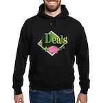 Deals Hoodie (dark)