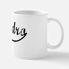 San Pedro - Vintage Mug