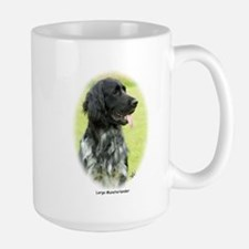 Large Munsterlander 9W020D-065 Mug