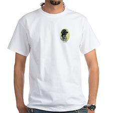 Large Munsterlander 9W020D-065 Shirt