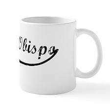 San Luis Obispo - Vintage Mug