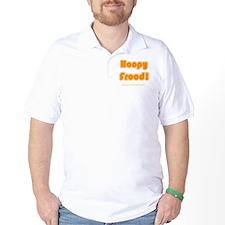 Funny Hitchhiker T-Shirt