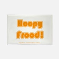 HOOPY FROOD! copy Magnets