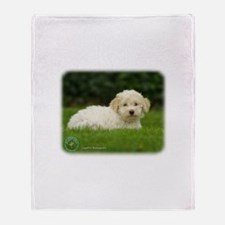 Lagotto Romagnollo 8T19D-24 Throw Blanket