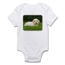 Lagotto Romagnollo 8T19D-24 Infant Bodysuit