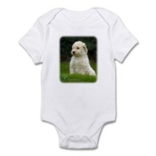 Lagotto Romagnollo 8T21D-10 Infant Bodysuit