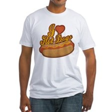 ILoveHotdogs.png Shirt