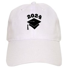 Class of 2024 Grad Hat Baseball Cap