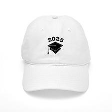 Class of 2025 Grad Hat Baseball Cap