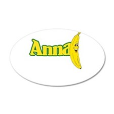 annabannapng.png 22x14 Oval Wall Peel
