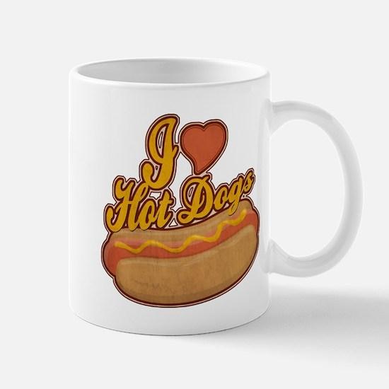 ILoveHotdogs.png Mug
