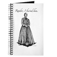 Unique Jane eyre Journal