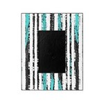 Rough Stripes Picture Frame