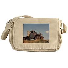 The Hamptons: Old Potatoe Farm Truck Messenger Bag